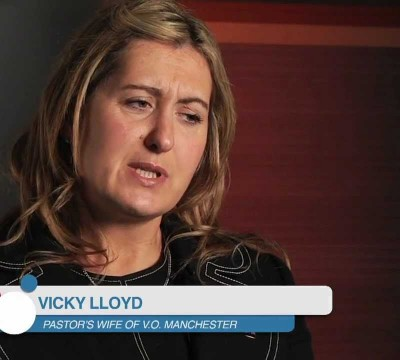 United We Can - Interview with Vicky LLoyd