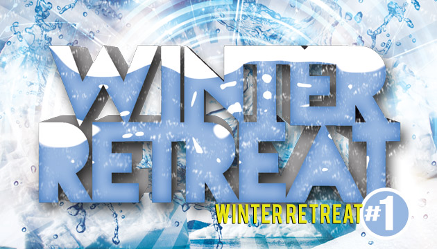 G.A.N.G. United Winter Retreat #1