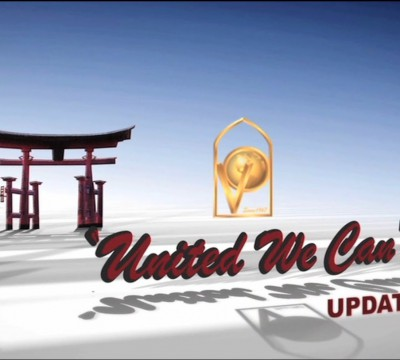 United We Can Update- Operation Code Red 2013