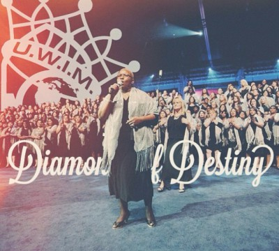 Diamonds of Destin