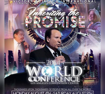 World Conference 2014