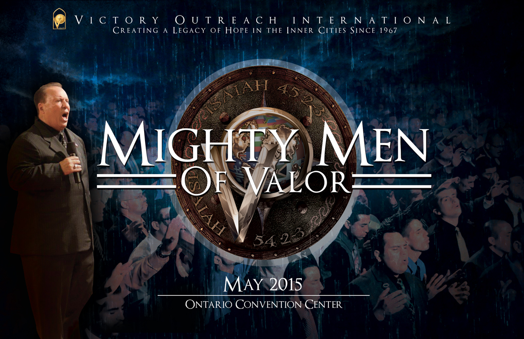 Mighty Men Of Valor 97