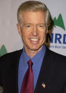 Gray Davis - Governor