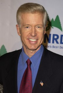 Gray Davis - Governor