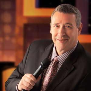 Rod Parsley