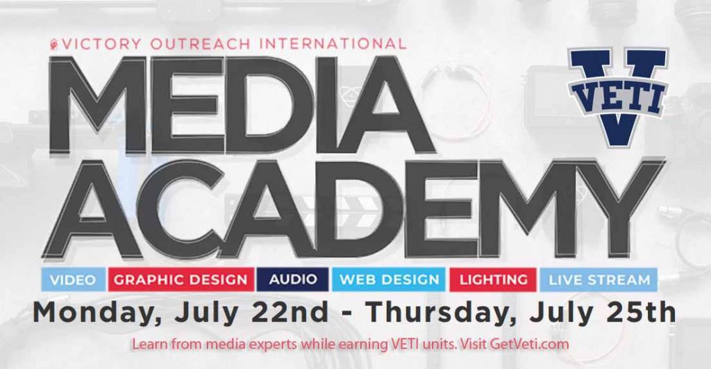 1 media academy