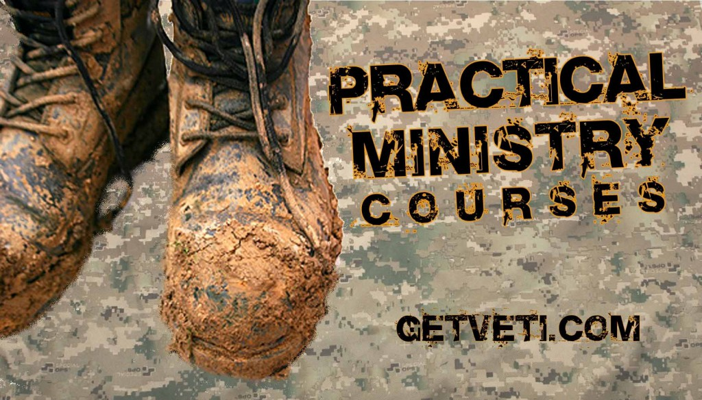VETI Practical Ministry Courses