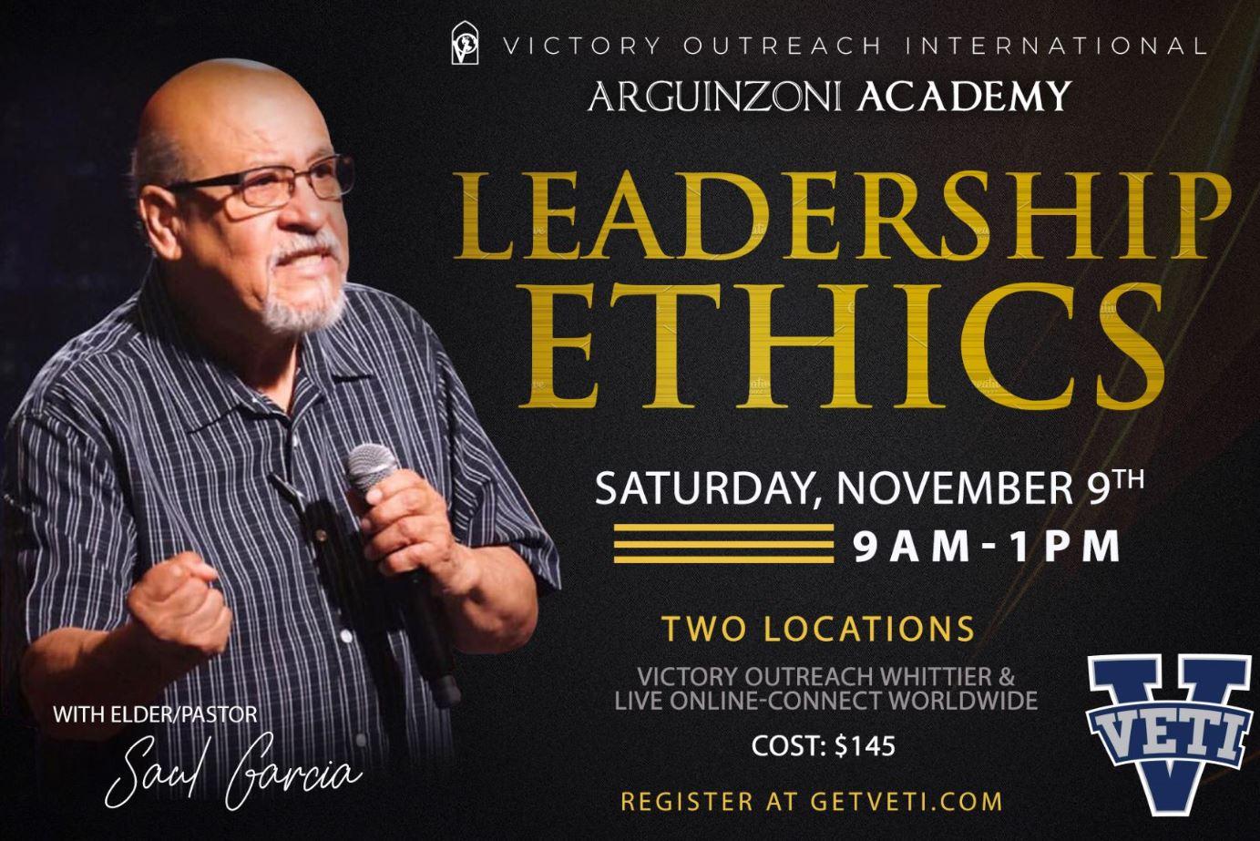 Leadership Ethics 2