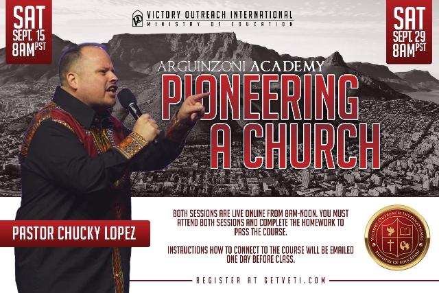 Pioneering a Church3