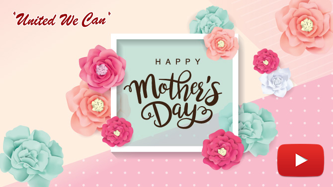 Happy mothers day emailvictory outreach international happy mothers day email m4hsunfo